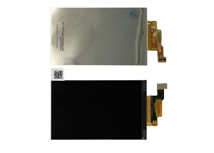 HD High Cop LG LCD Screen Replacement Mobile Phone Parts For Lg L4 Ii E440