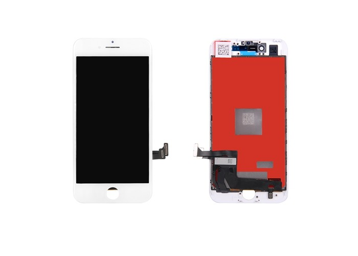 Mobile Phone Lcd Screen 100% Test Pass  Digitizer Assembly  Apple Iphone 7 Lcd Screen